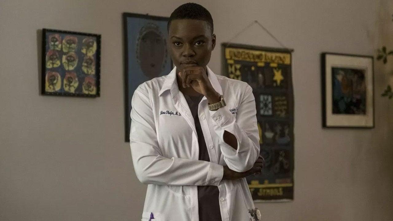 Rai 2 The Resident - S1E11 - Tutta la colpa alle infermiere