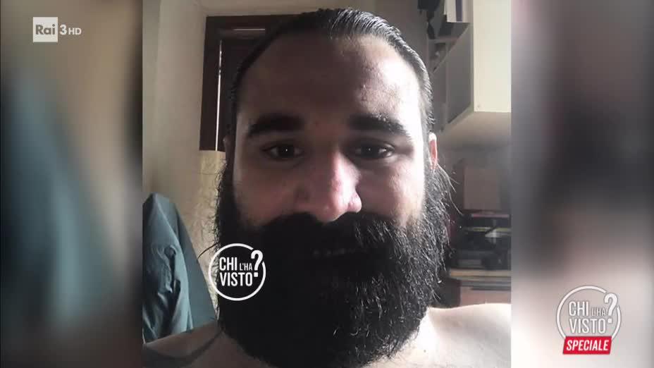 Americo Aldrovandi - La vita segreta del gigante buono - 17/07/2019