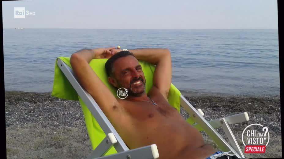 La scomparsa di un Carabiniere: Luca Catania - 24/07/2019