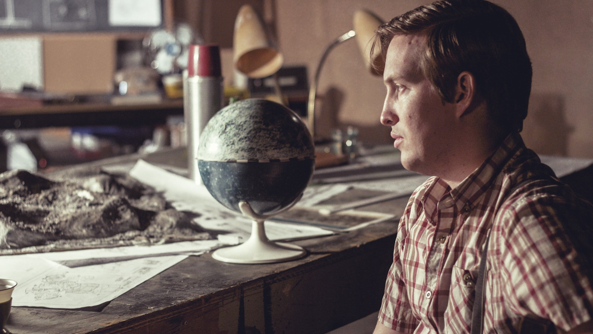 Rai 4 Operation Avalanche