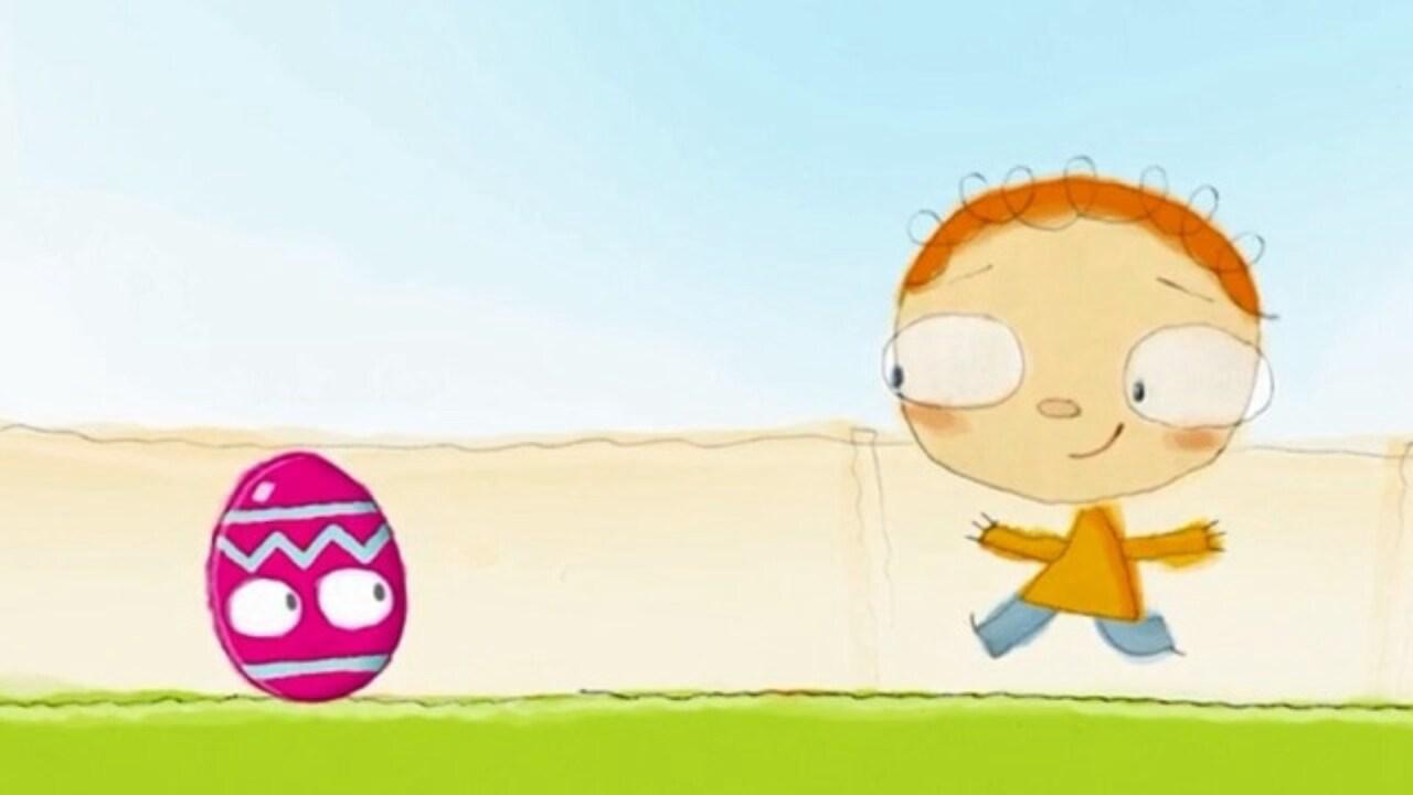 Rai Yoyo Il giorno in cui Henry incontrò - S3E23 - Il giorno in cui Henry incontrò...un uovo di Pasqua