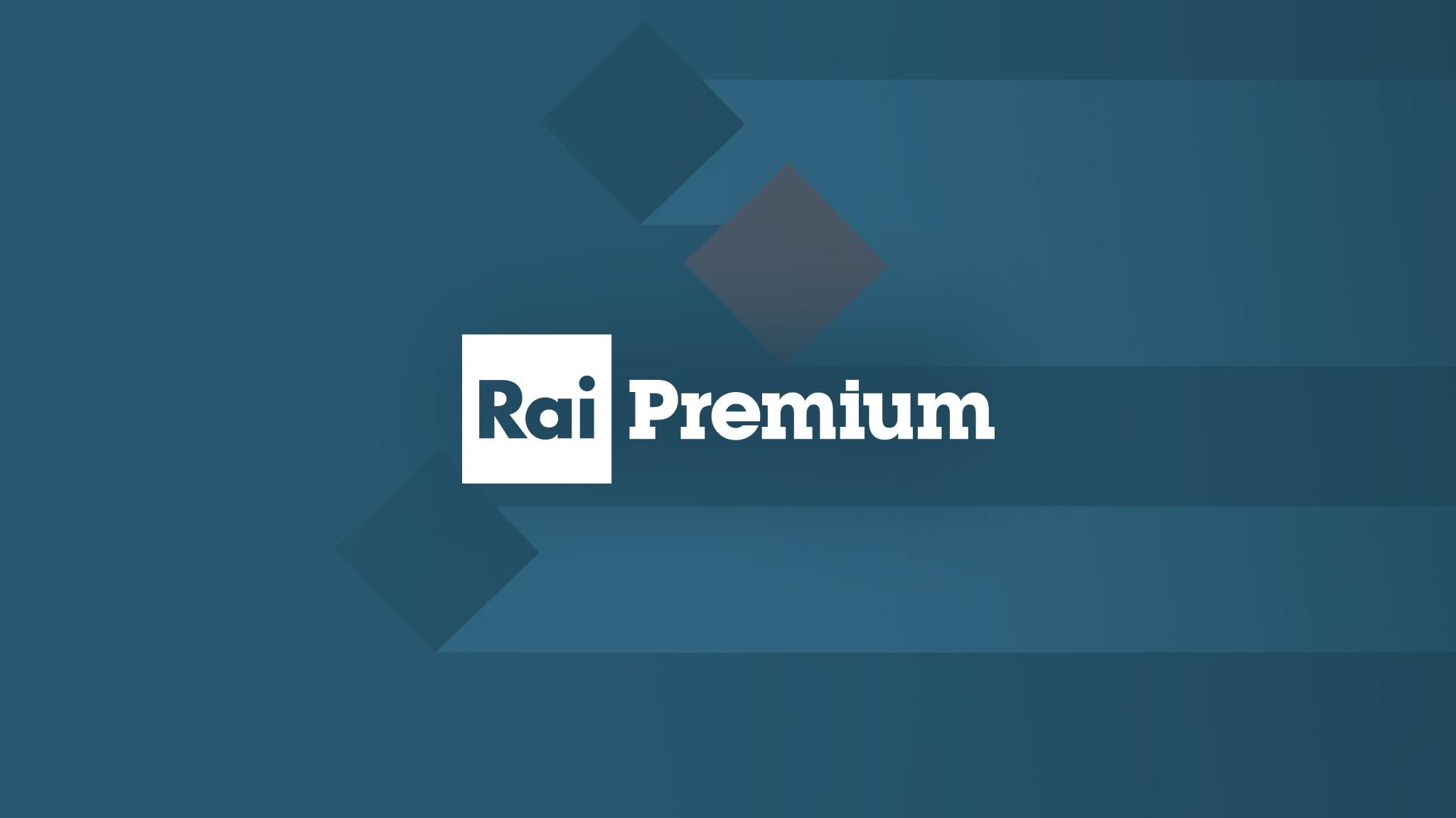 Rai Premium Paura di Amare S1E4