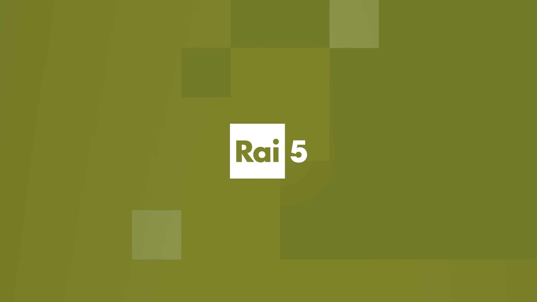 Rai 5 Beatrice Rana - Della musica e delle radici