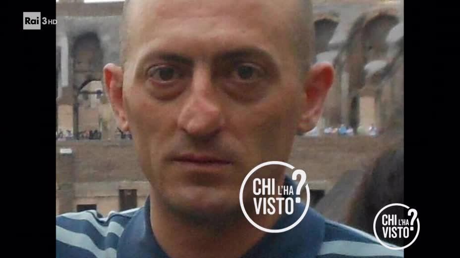 """La scomparsa di Daniele Potenzoni: """"Chiedete a quel convento"""" - Chi l ha visto del 09/10/2019"""