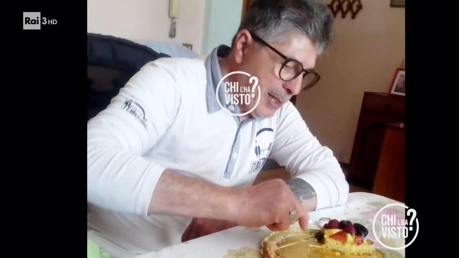 La scomparsa di Claudio Nilo Serafini - Chi l ha visto del 16/10/2019