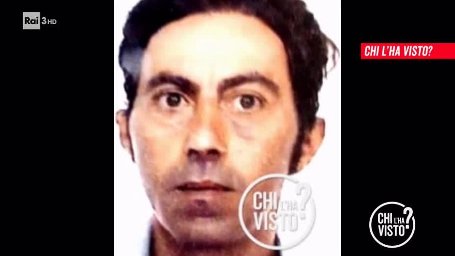 La scomparsa di Oscar Pugliese - Chi l ha visto del 16/10/2019