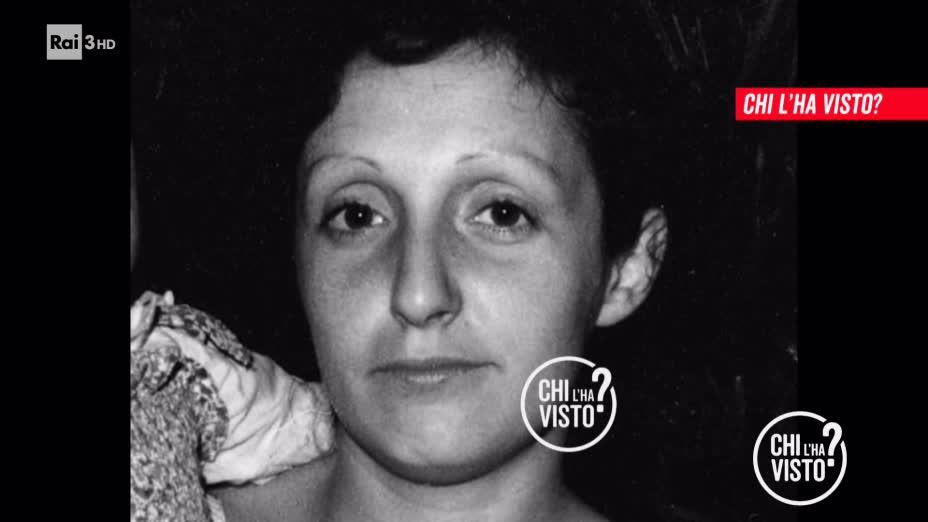 La strage di Bologna: I resti non sono di Maria Fresu - Chi l ha visto del 16/10/2019