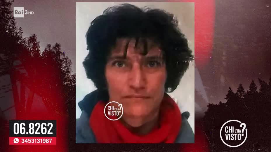 Angela Stefani è stata uccisa: Arrestato il compagno - Chi l ha visto del 23/10/2019