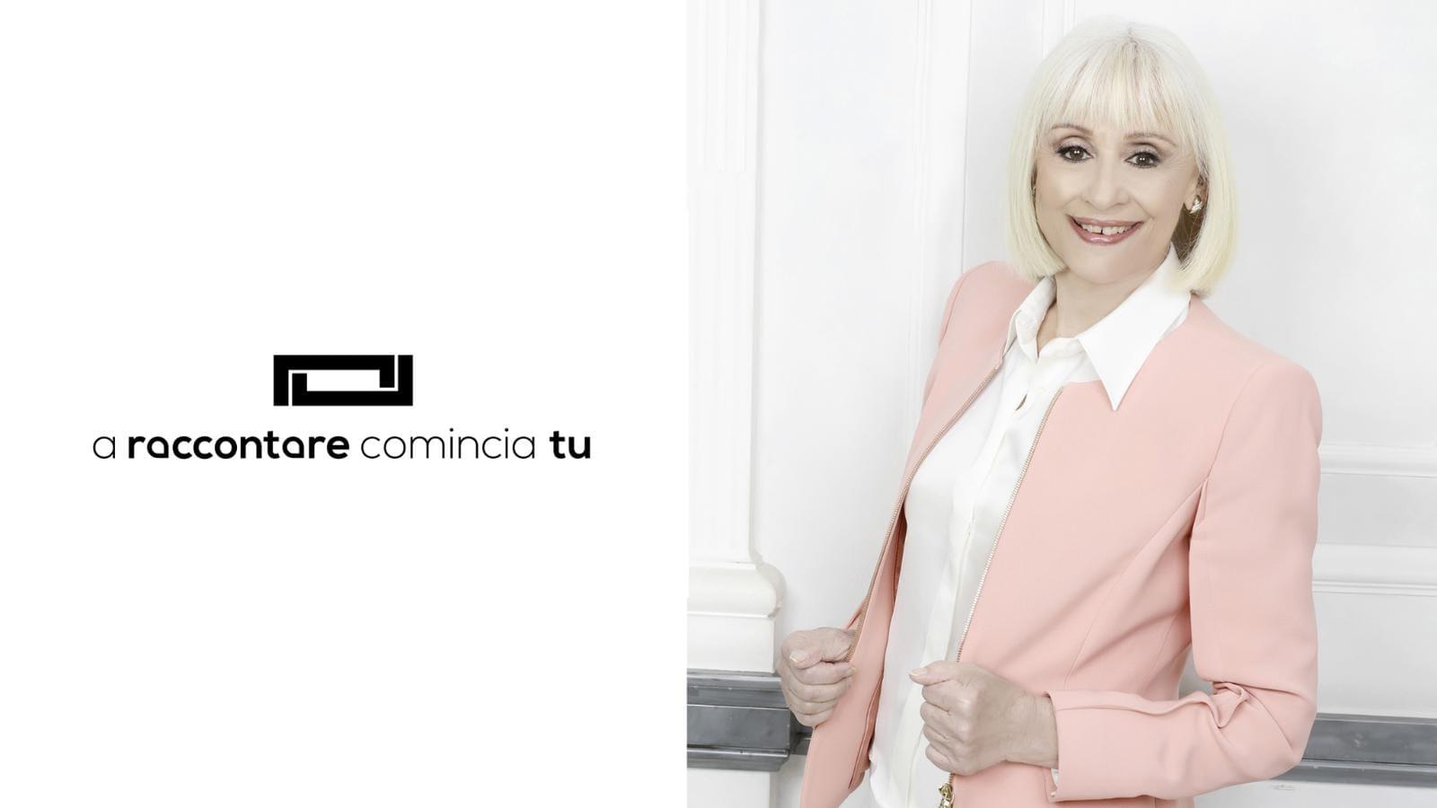 Raffaella Carrà svela: