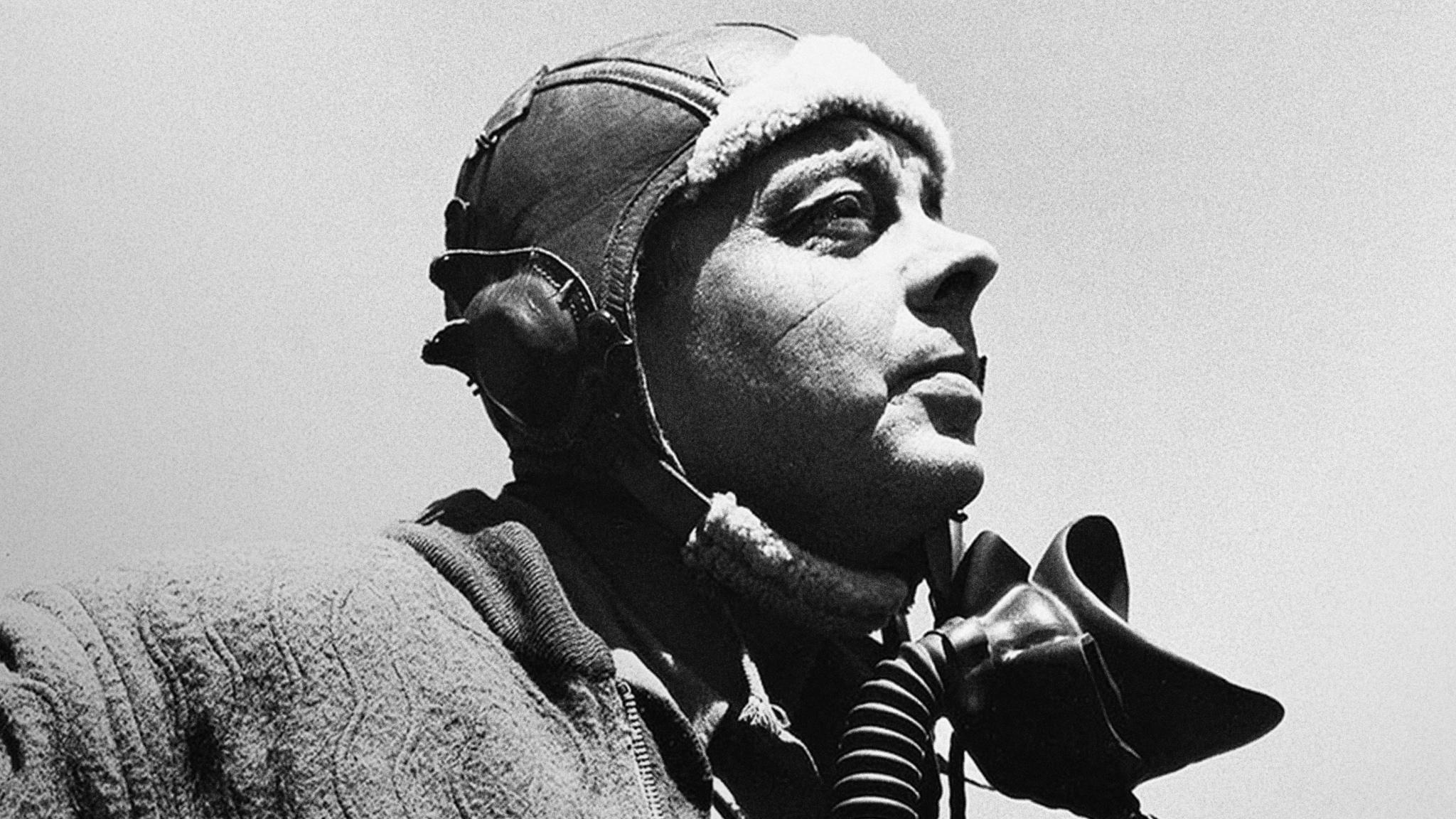 Rai 5 Saint-Exupéry - Aviatore e scrittore