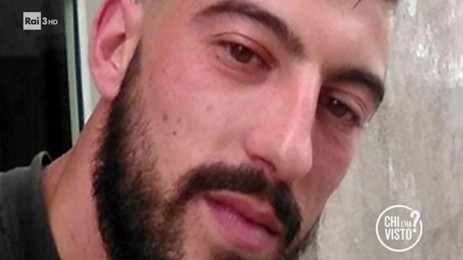 La scomparsa di Cristian Farris - Chi l ha visto del 06/11/2019