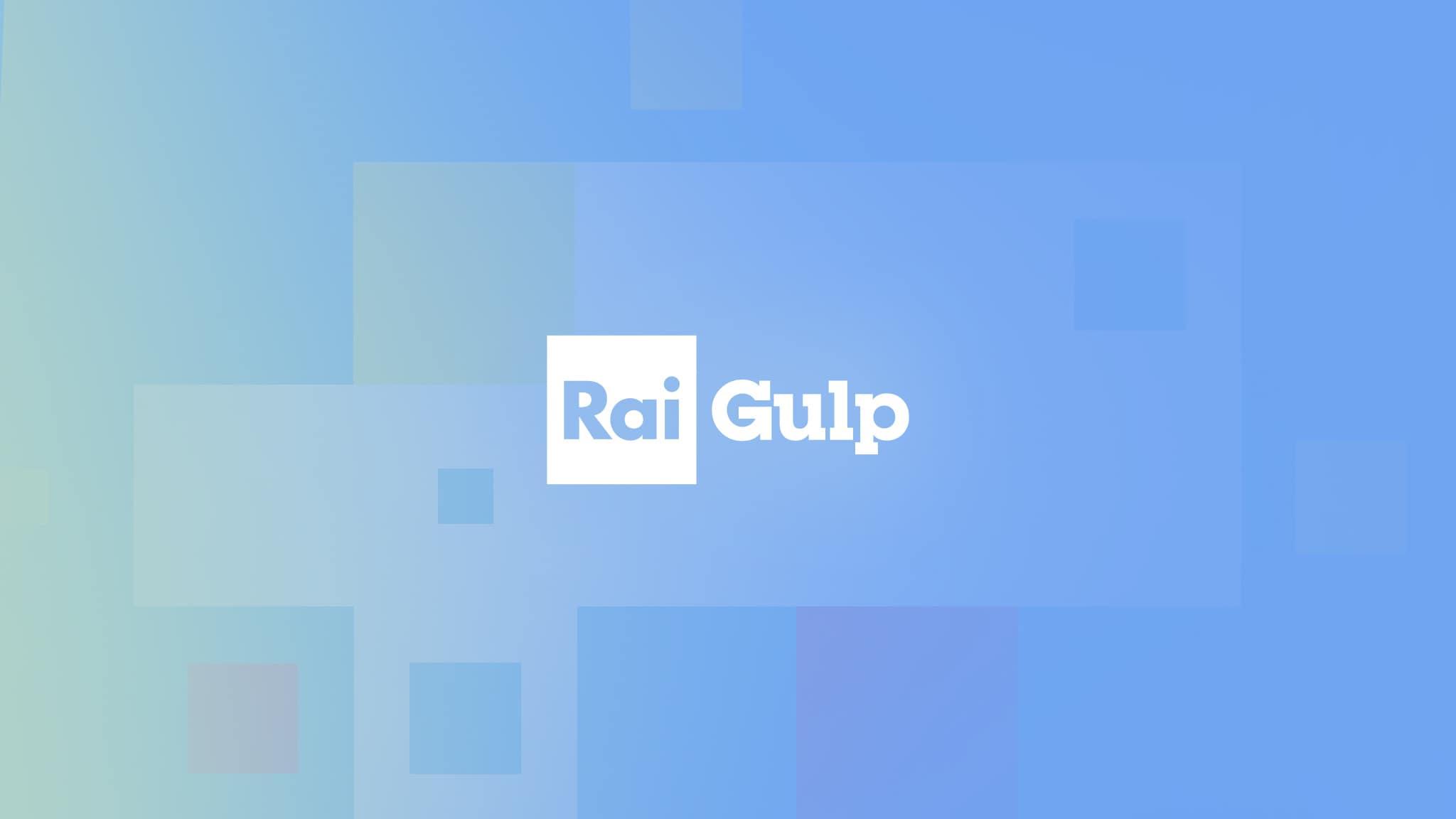 Rai Gulp 101 Dalmatian Street - S1E8