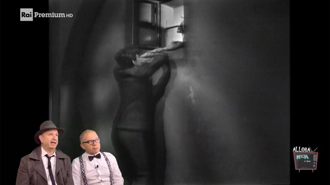 Rai Premium Allora in onda - Gian Burrasca