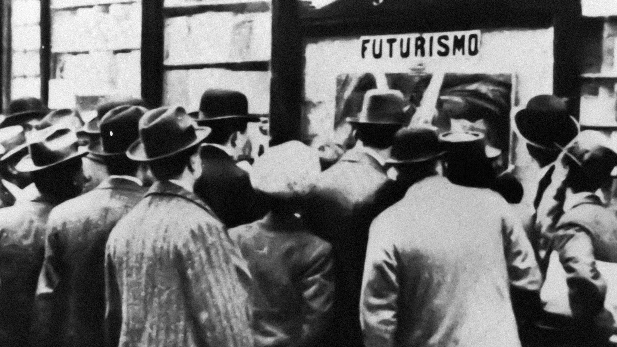 Rai Storia 1919-1922 Cento anni dopo (p 3) Arte e intellettuali