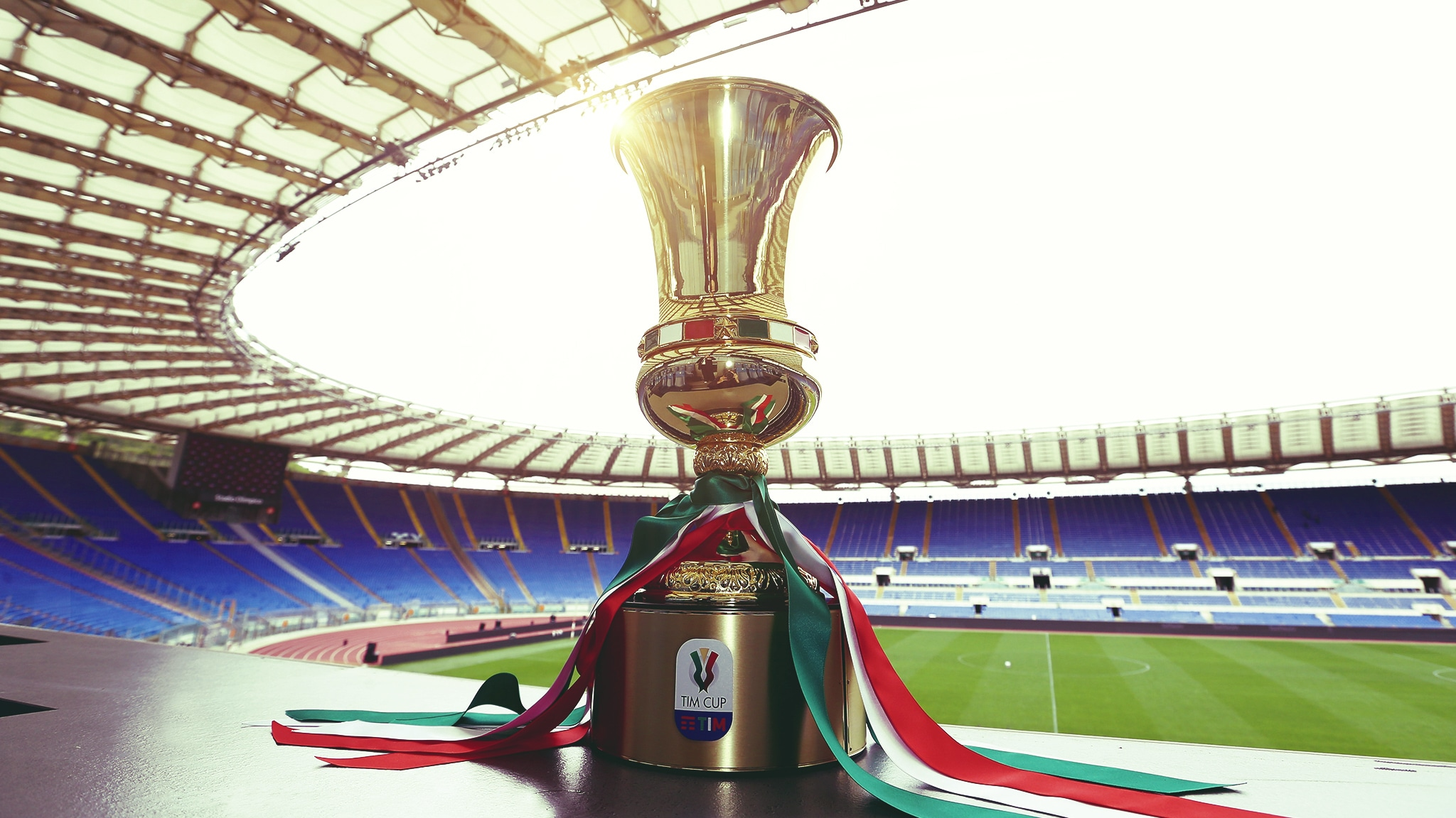 Rai 2 Calcio, Coppa Italia 2019-2020: Parma-Roma