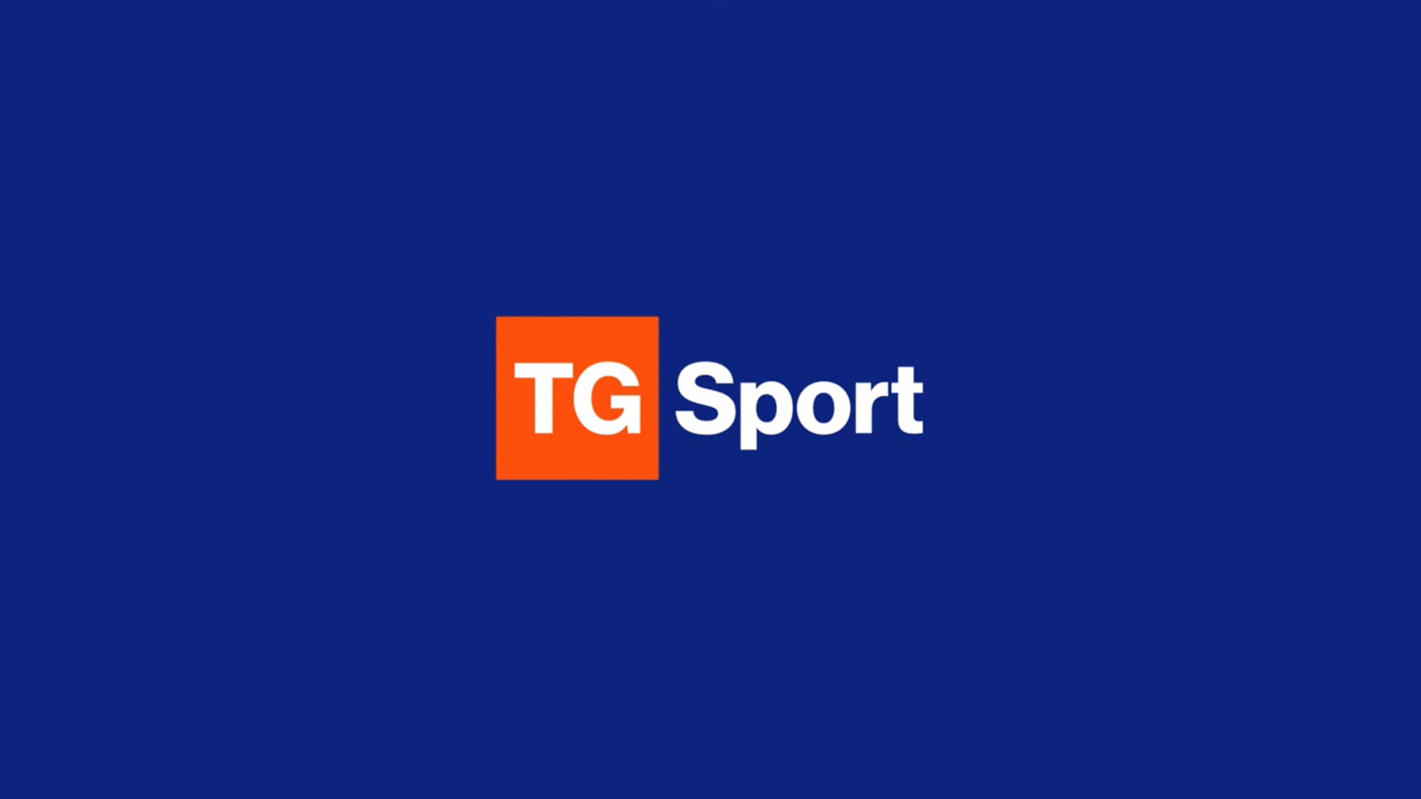 Rai 2 TG Sport Sera