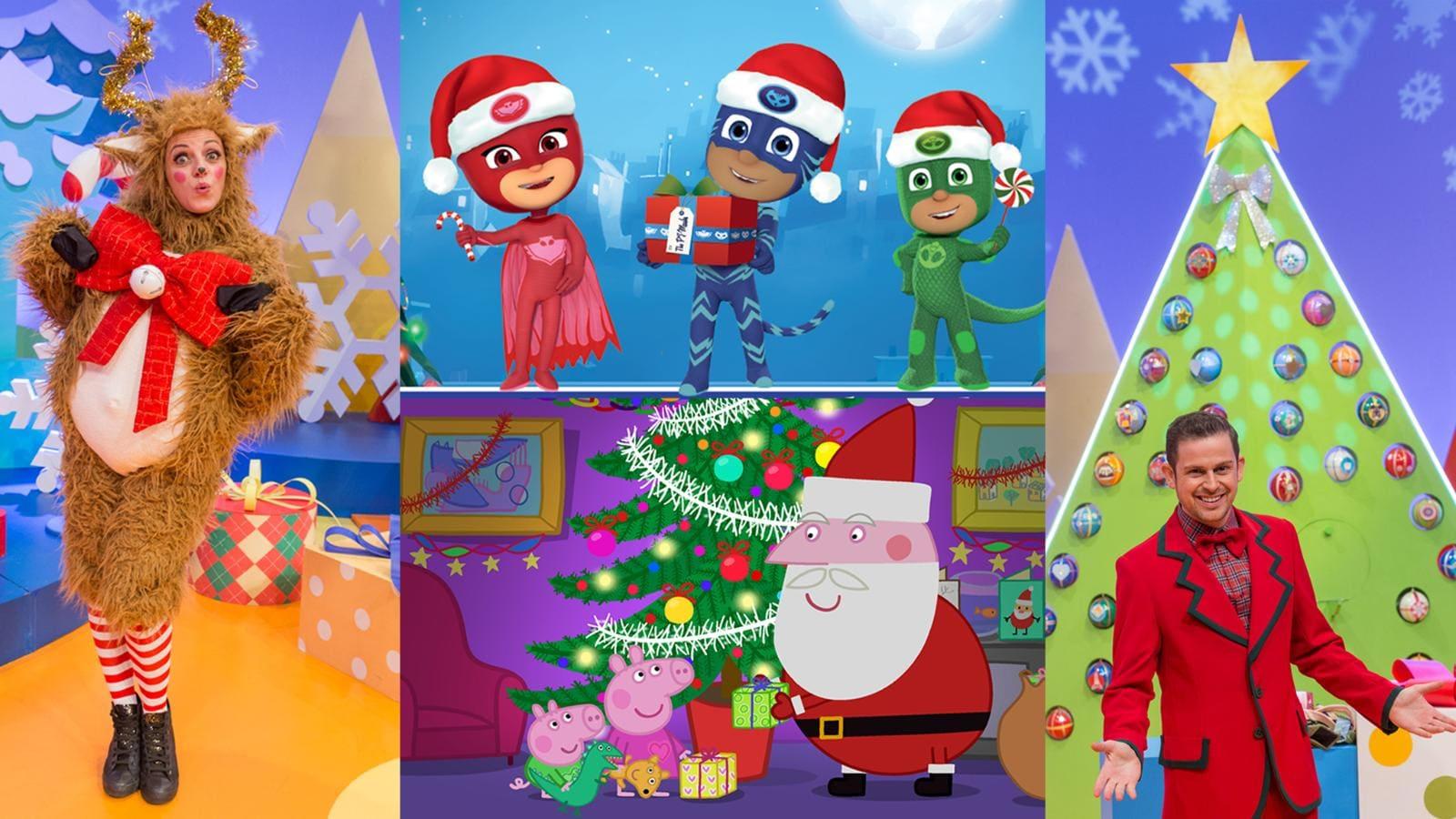 Apprendista Babbo Natale Ep 7.Il Natale Di Rai Ragazzi Rai Ufficio Stampa