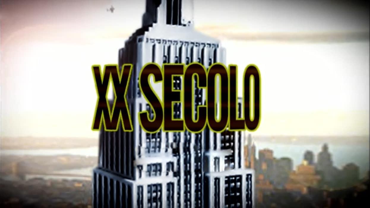 Rai Storia Storie del XX Secolo - Cosa Nostra:da Corleone all'America
