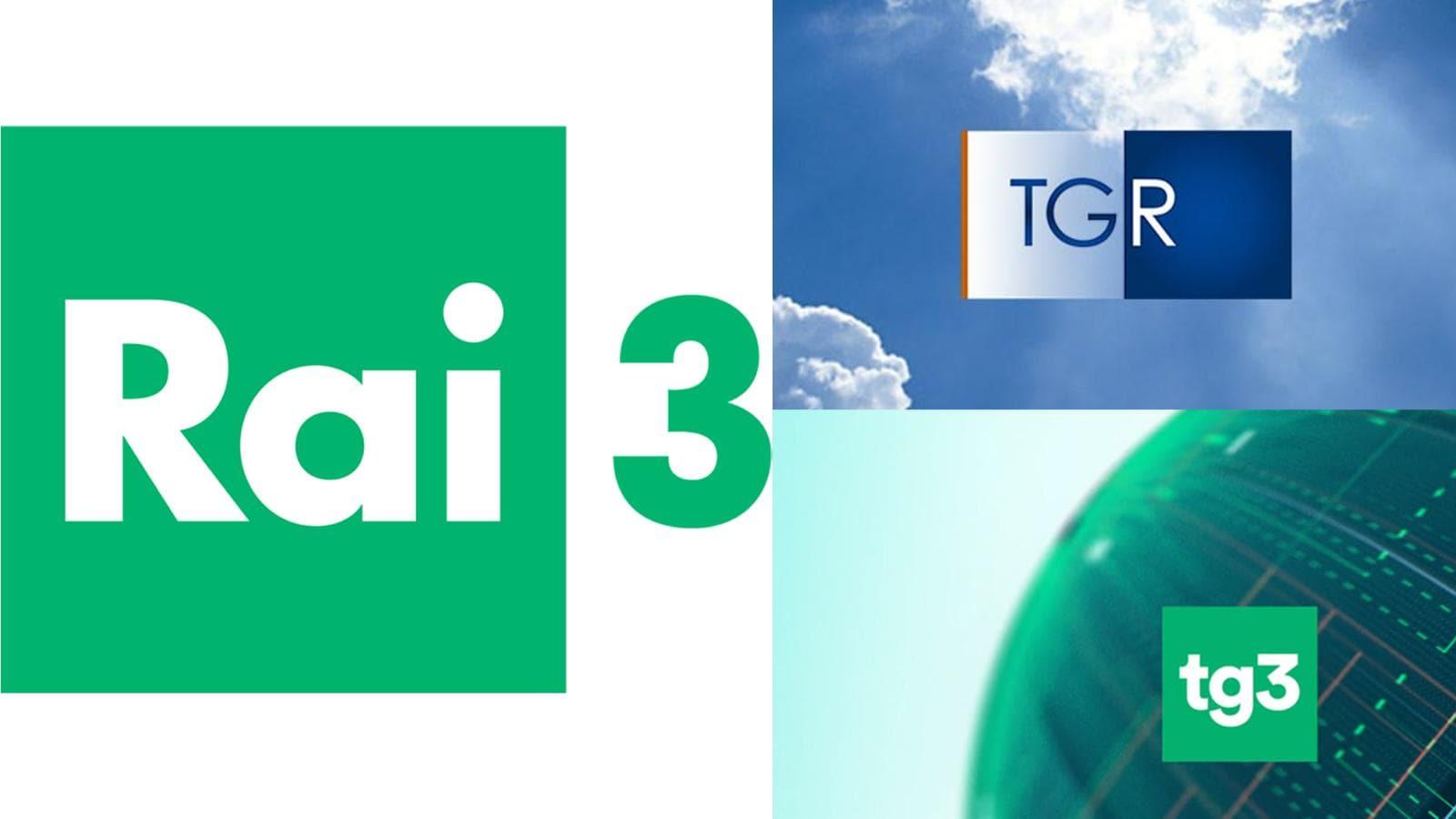 Rai3, Tg3 e Tgr compiono 40 anni - RAI Ufficio Stampa