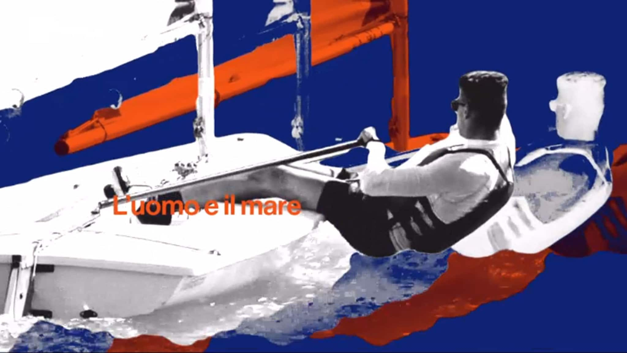 Rai Sport L'Uomo e il Mare