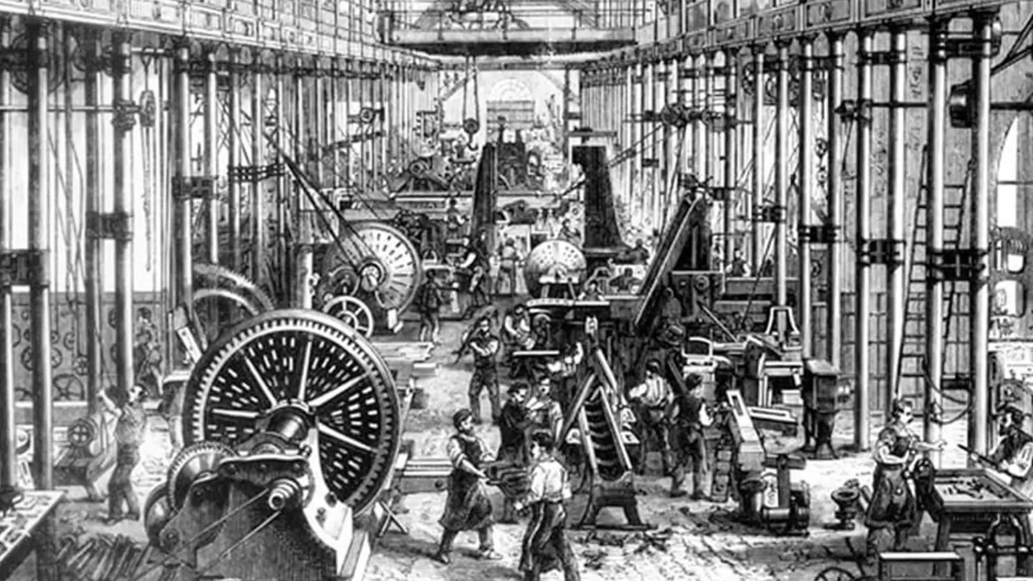 Rai 3 Storia dell'economia - La grande fuga dalla miseria