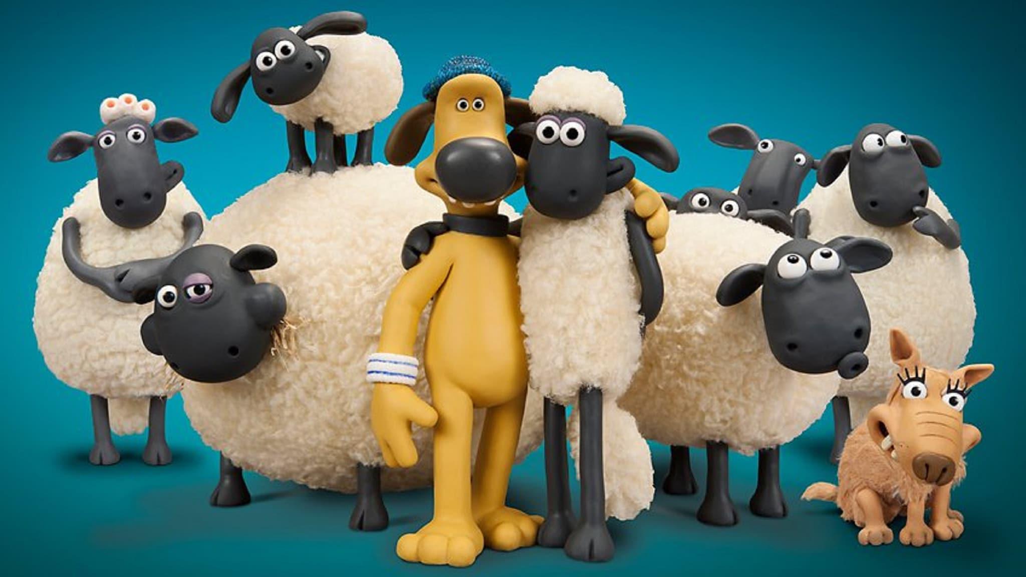 Rai Yoyo Shaun vita da pecora - S5E14 - Consegne pericolose