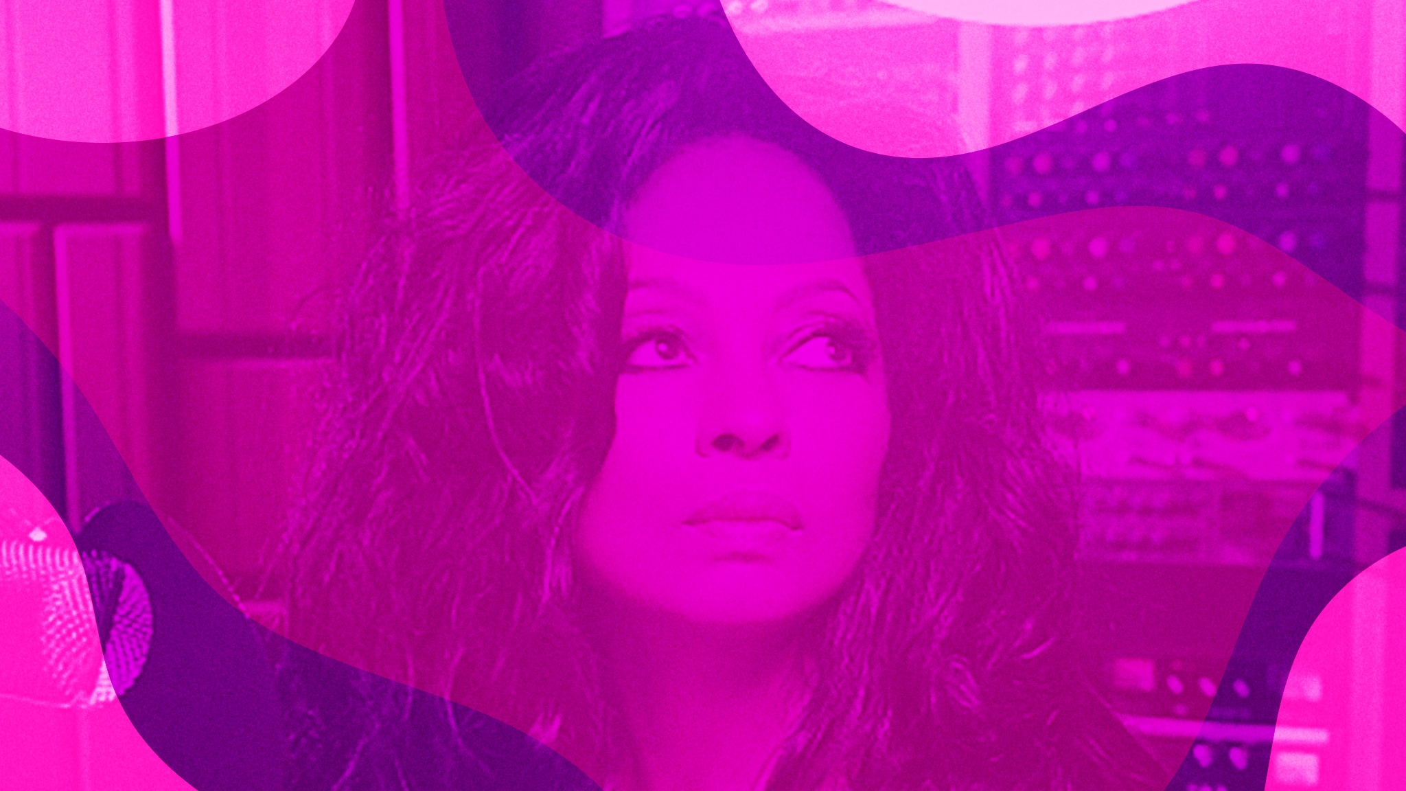 Rai 5 The Queens of Pop: Diana Ross
