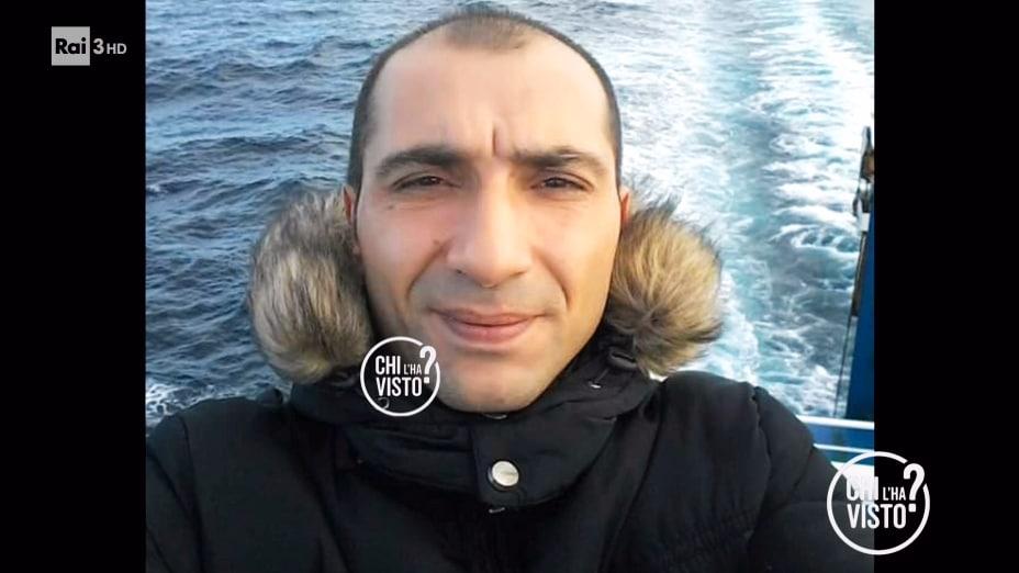 La scomparsa di Nicola Campitello - Chi l ha visto del 08/01/2020