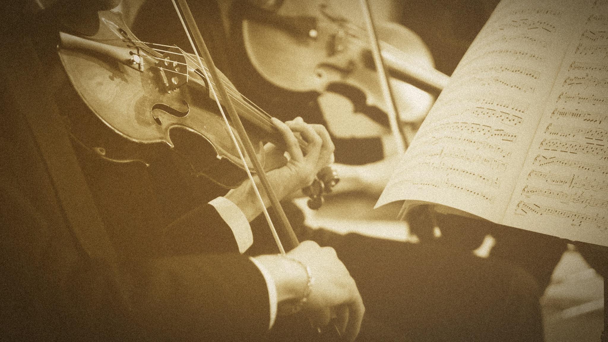 Rai 5 I Wiener Philarmoniker in concerto a Macao