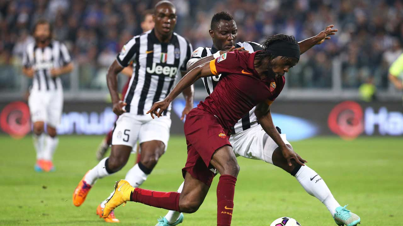 Rai 1 Calcio: Coppa Italia 2019 - 2020 - Juventus vs Roma