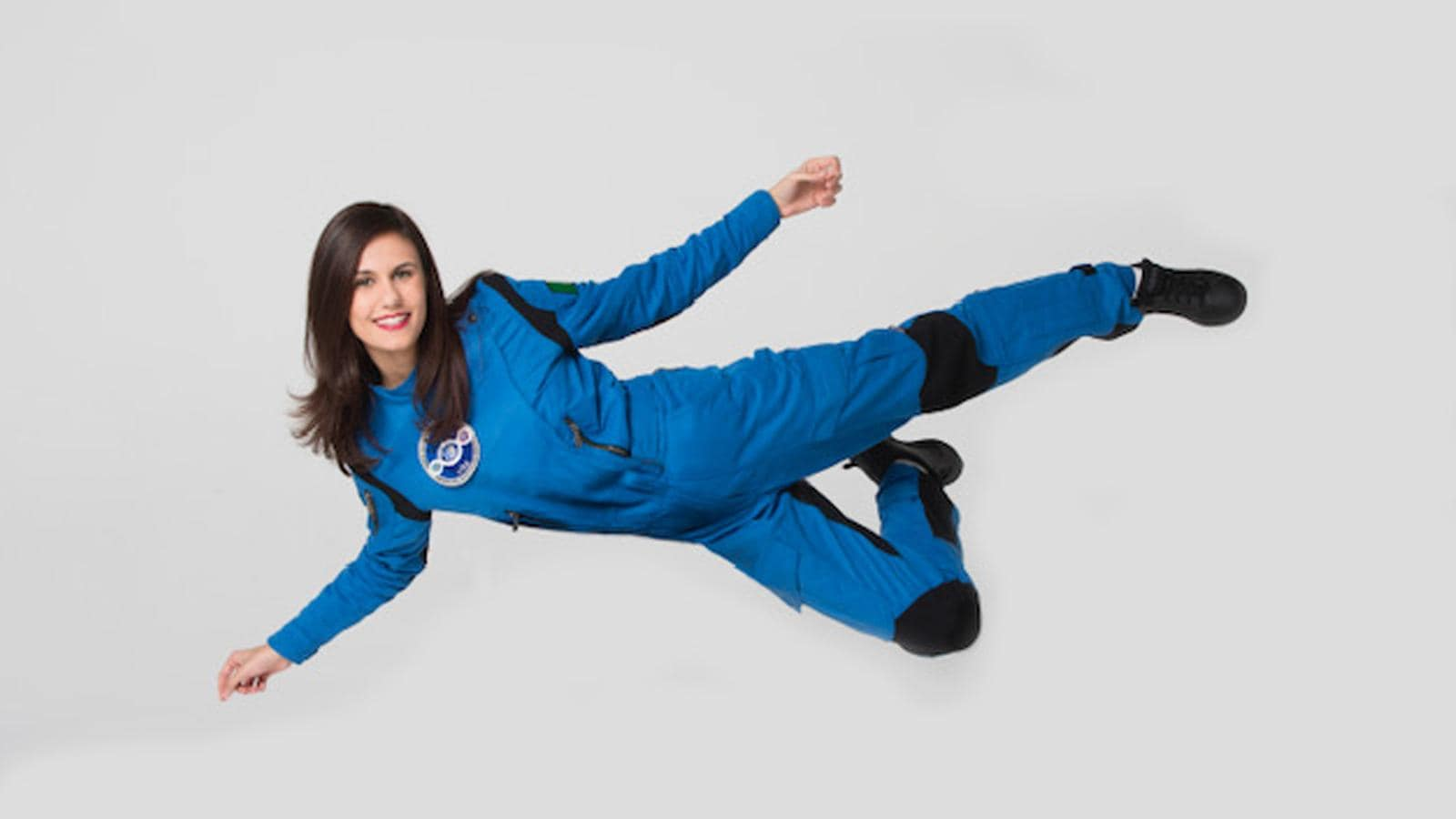 Space To Ground Guida Per Viaggiatori Galattici Rai Ufficio Stampa