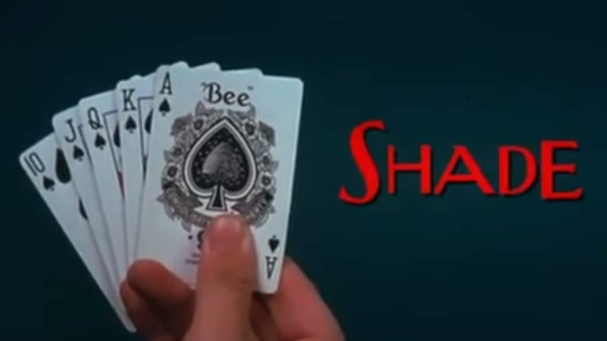 Rai Movie Shade - Carta vincente