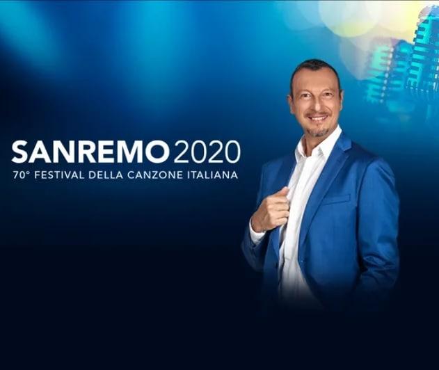 Torna a Sanremo 2020 accessibile