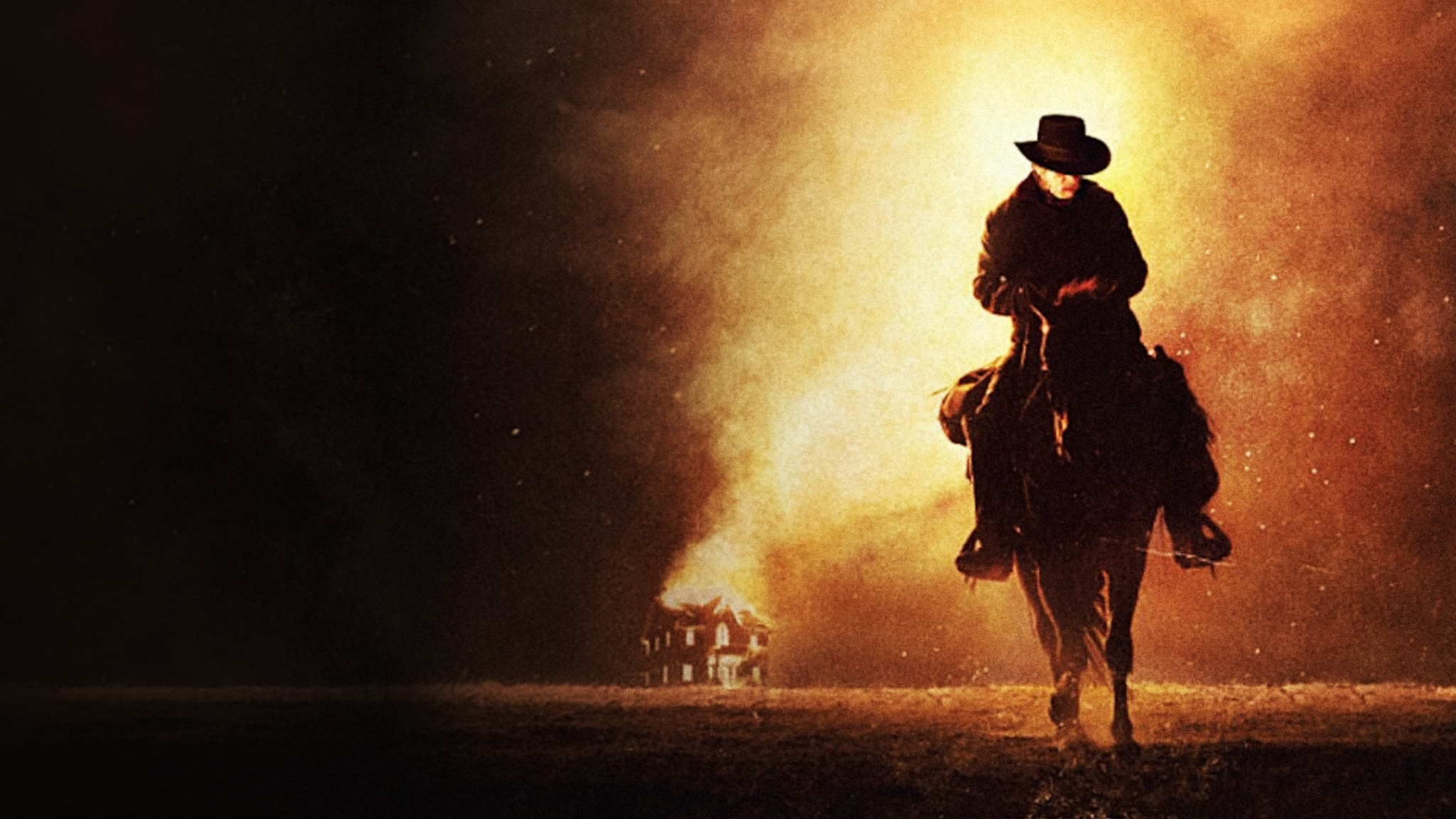Rai Movie The Homesman