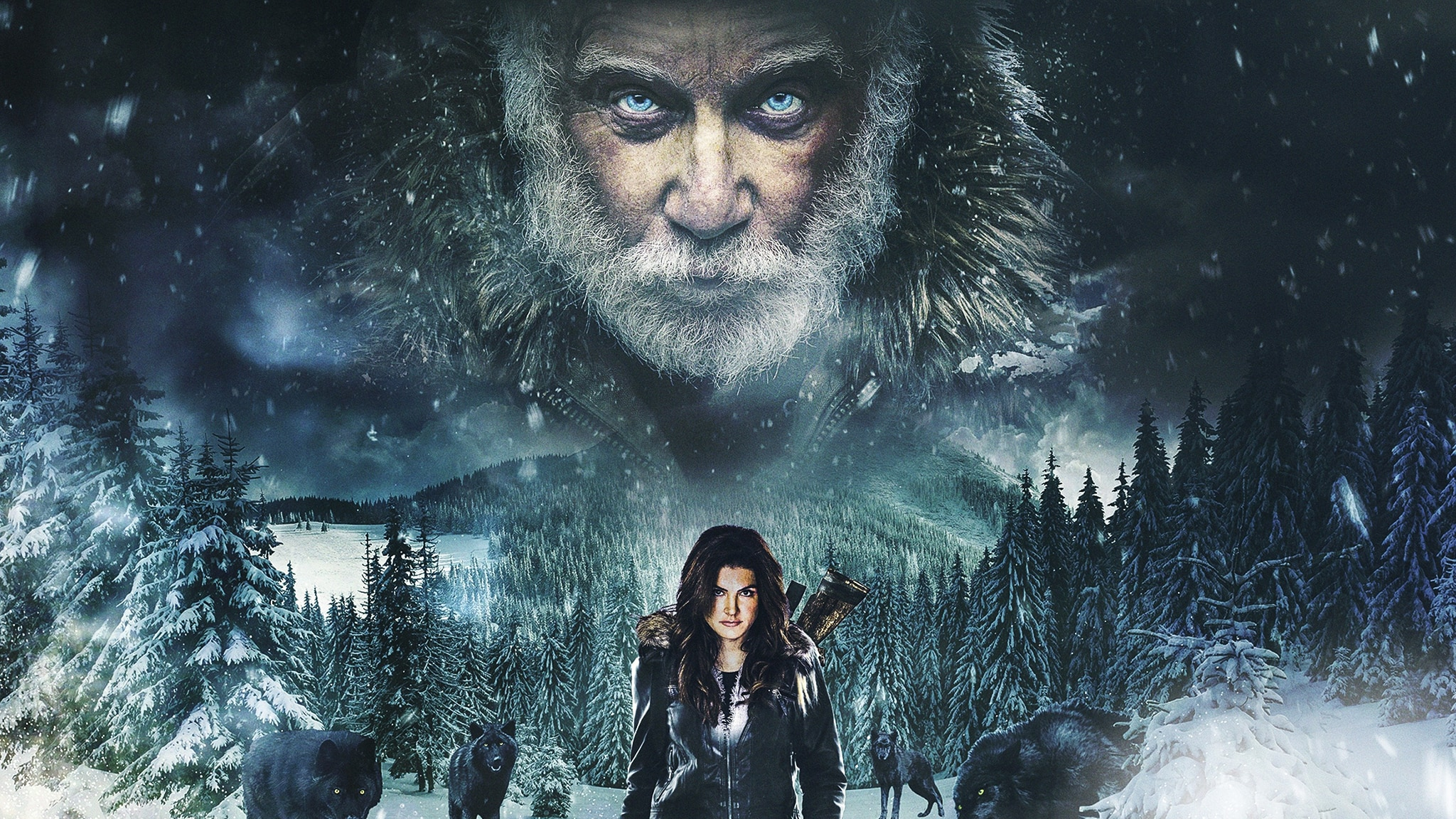 Rai 4 Daughter of the Wolf