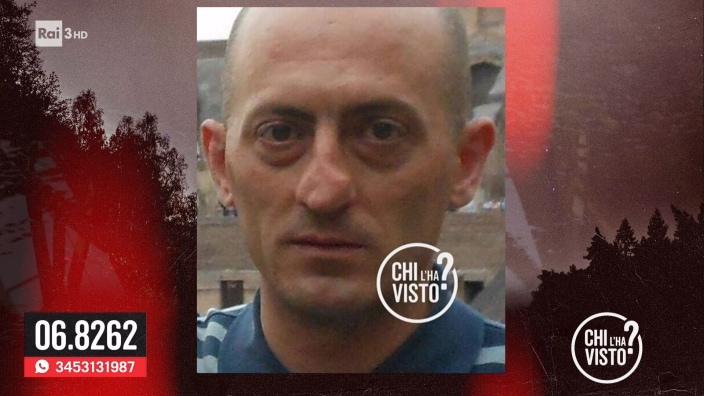 La scomparsa di Daniele Potenzoni: Assolto l'infermiere a cui era affidato - Chi l ha visto del 12/02/2020