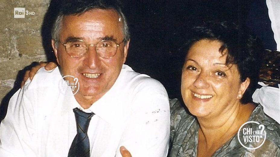 La scomparsa di Mario Bonduan - Chi l ha visto del 19/02/2020