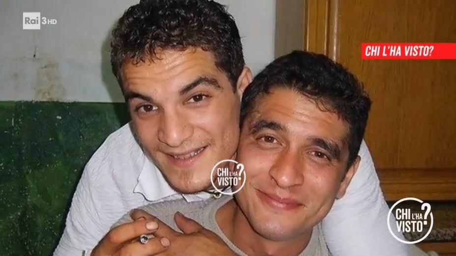 La scomparsa dei fratelli Mirabello - Chi l ha visto del 19/02/2020