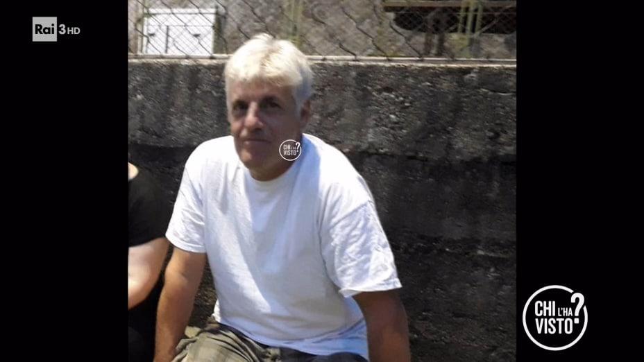 La Scomparsa di Osvaldo Lanfredini - Chi l ha visto del 26/02/2020
