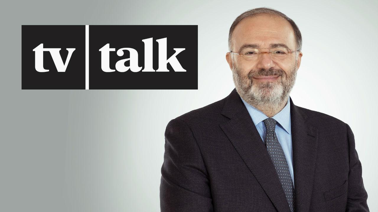 Rai 3 TV Talk