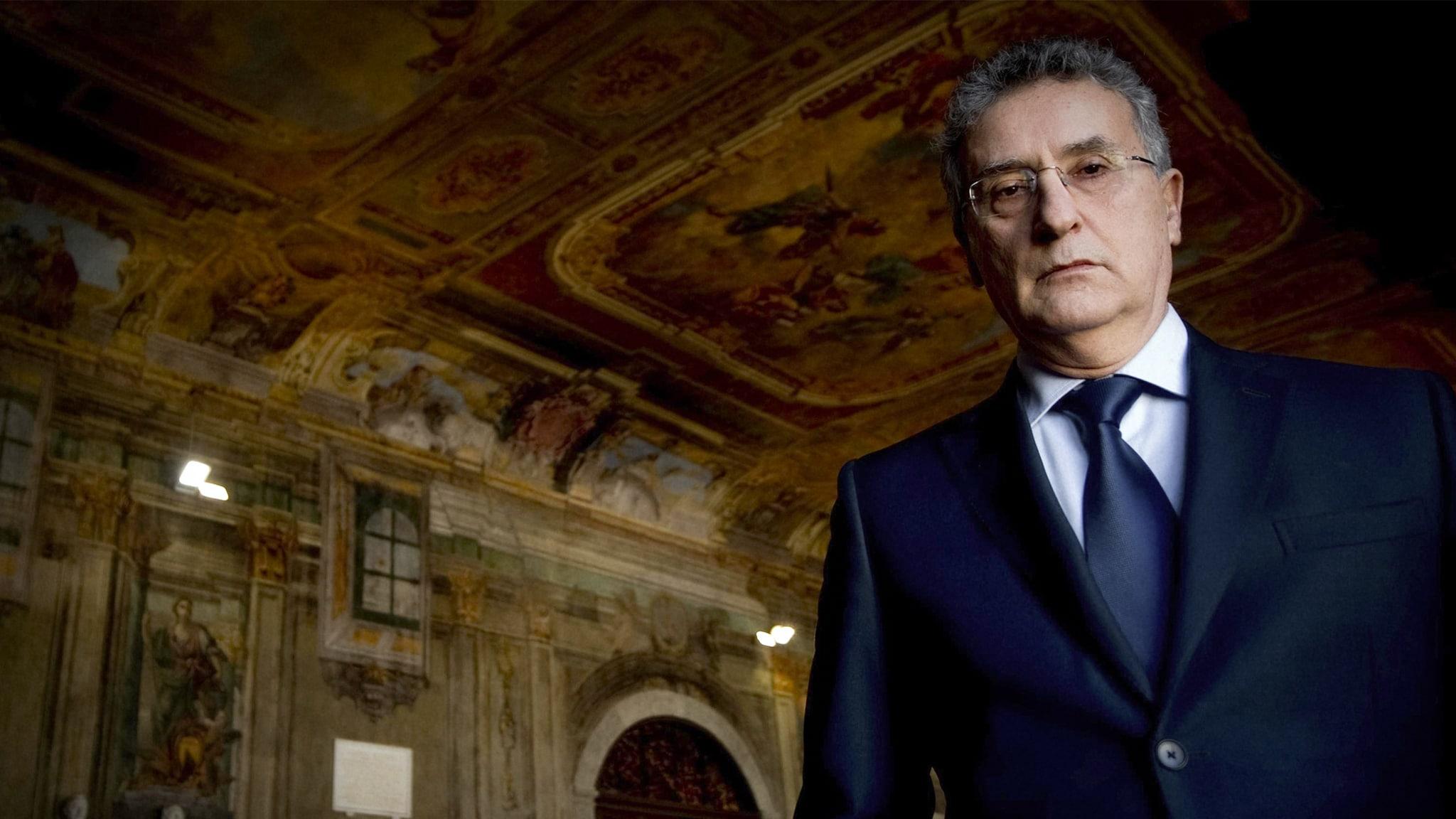 Rai Storia Diario Civile. Palermo come Beirut. Storia di Rocco Chinnici