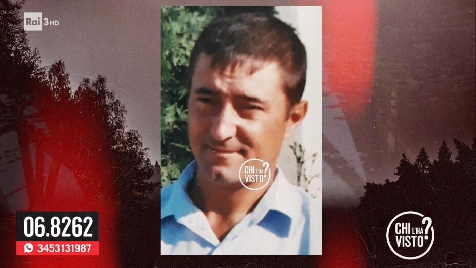 La scomparsa di Cristian Cobzaru - Chi l ha visto del 04/03/2020