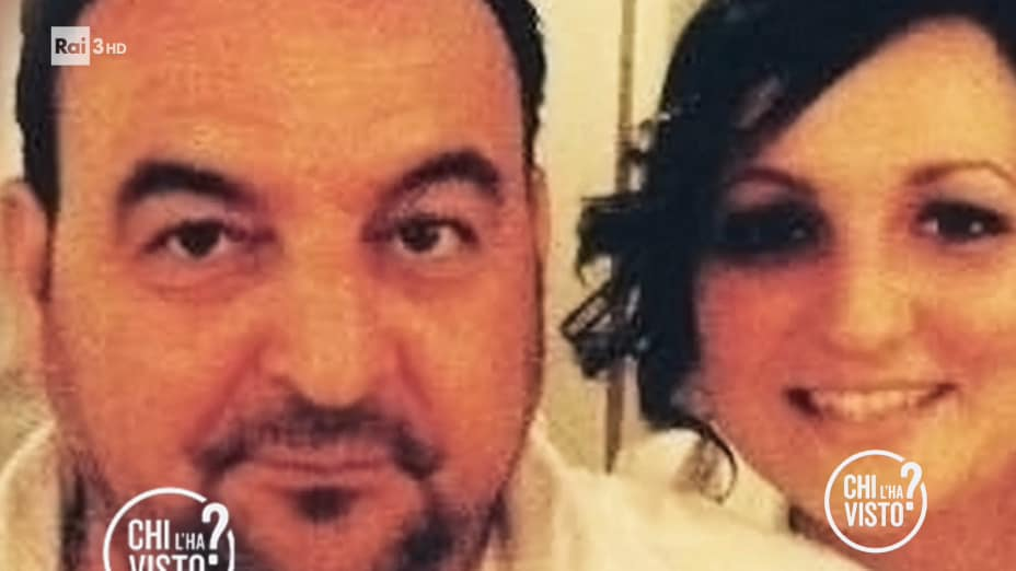 La scomparsa di Salvatore Gaviano - chi l ha visto 26/03/2020