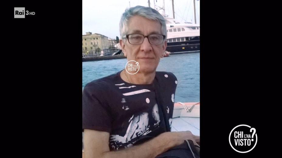 La scomparsa di Roberto Volo - Chi l ha visto 22/04/2020