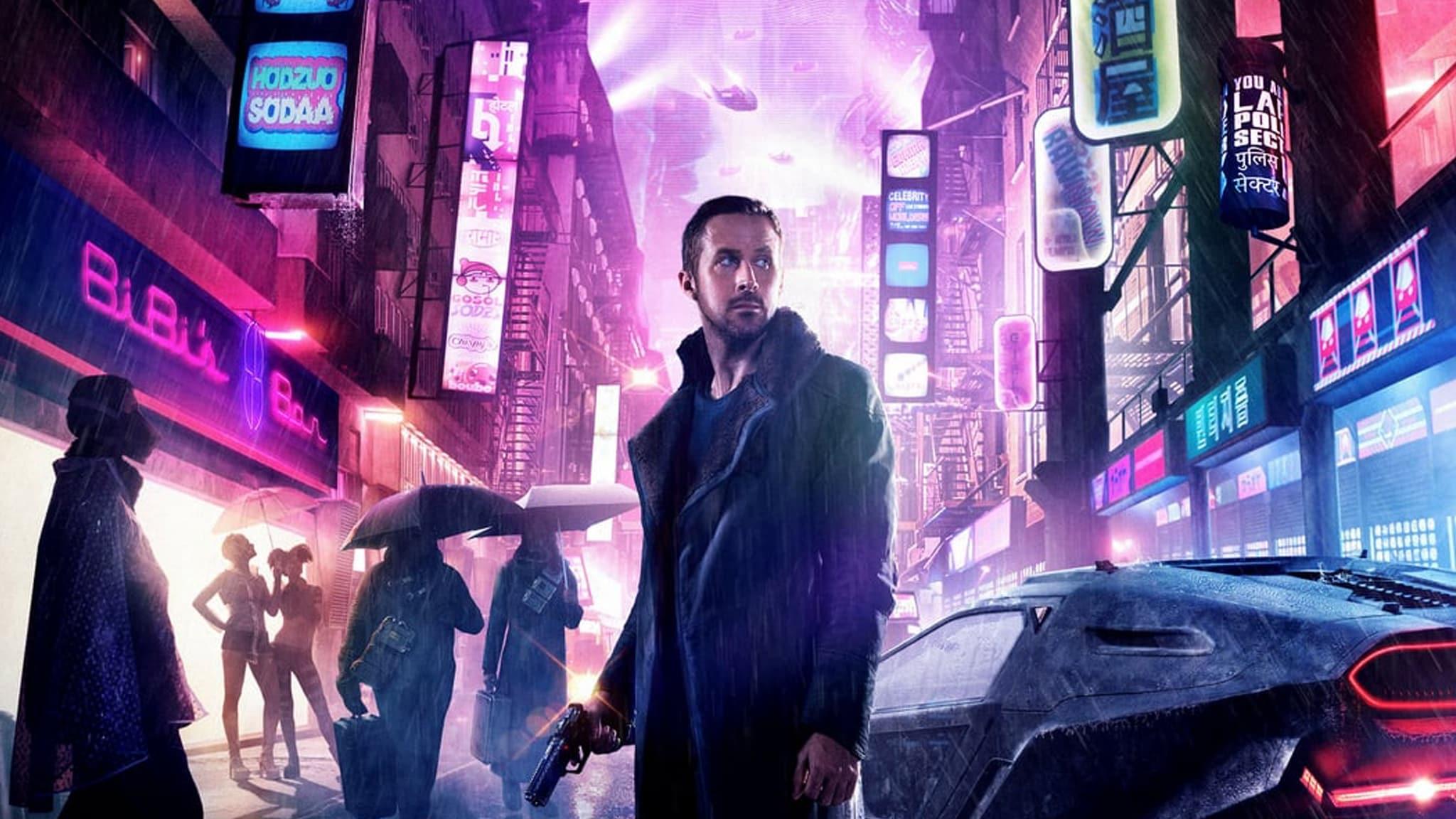Rai Movie Blade Runner 2049