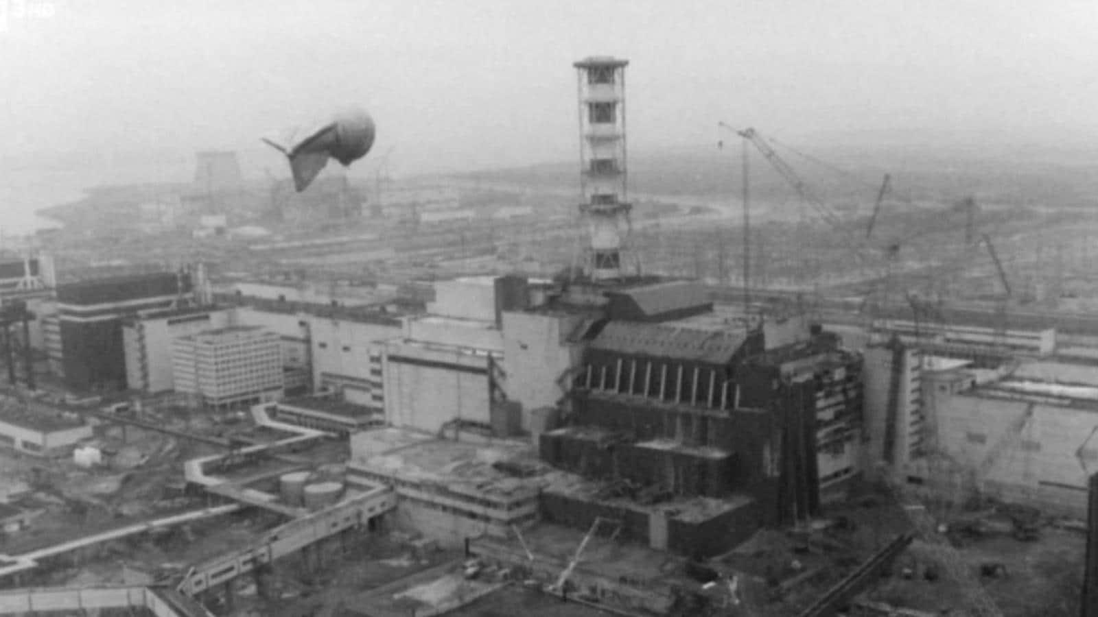 Chernobyl, il più grande disastro nucleare della storia 'compie' 34 anni