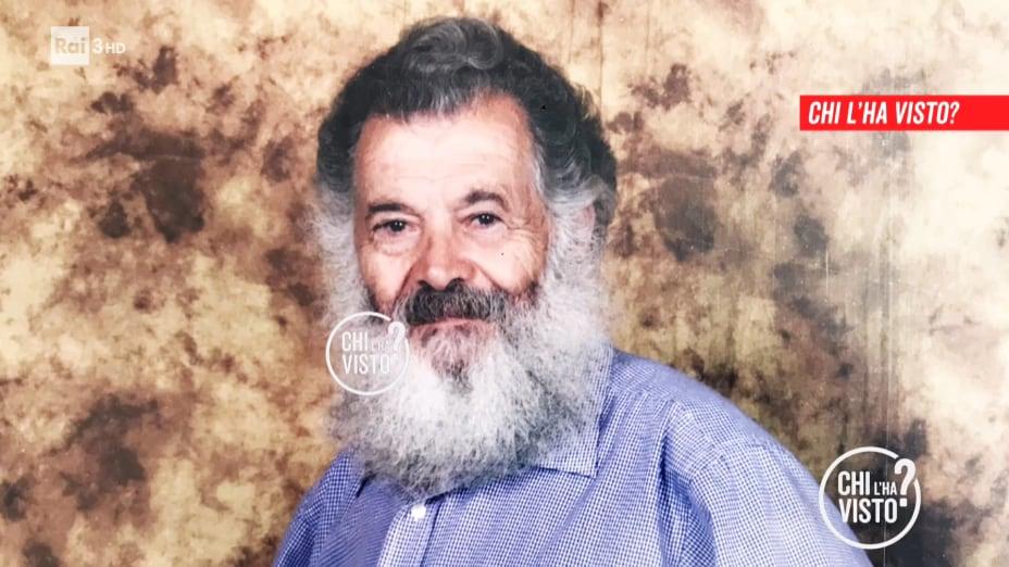 La scomparsa di Antonio Russo: Moglie indagata per omicidio - chi l ha visto 20/05/2020