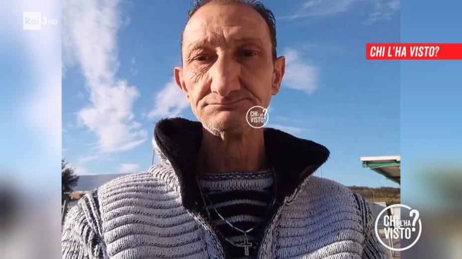 La scomparsa di Massimiliano Vece - 27/05/2020