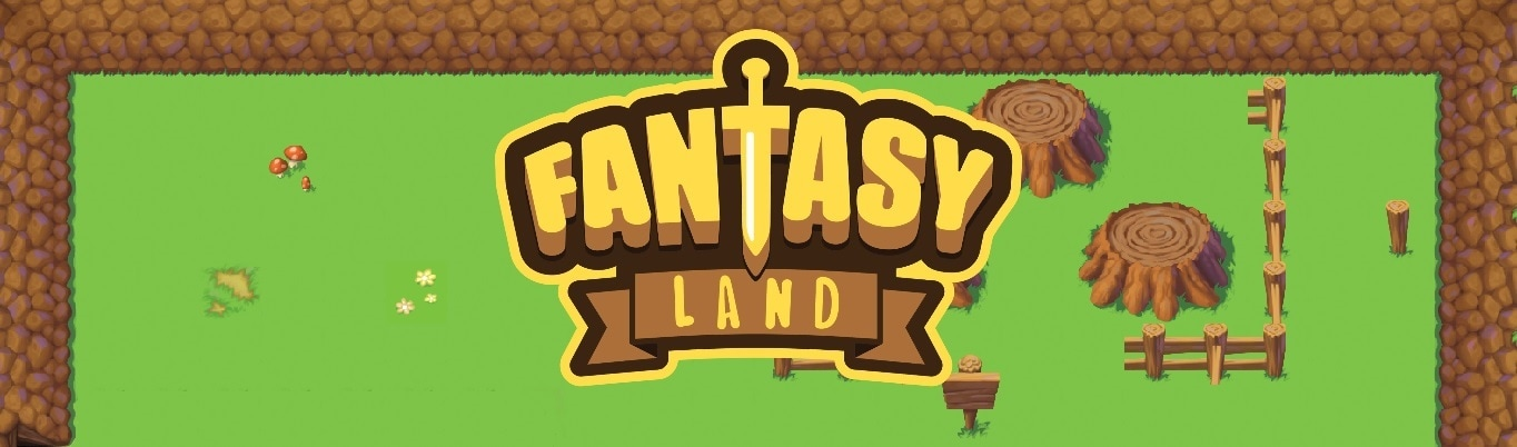 Vai al download di Fantasy Land