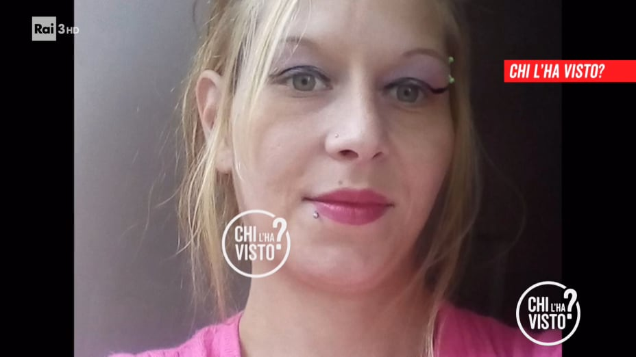 Scomparsa di Gessica Lattuca: appelli del padre - chi l ha visto 10/06/2020